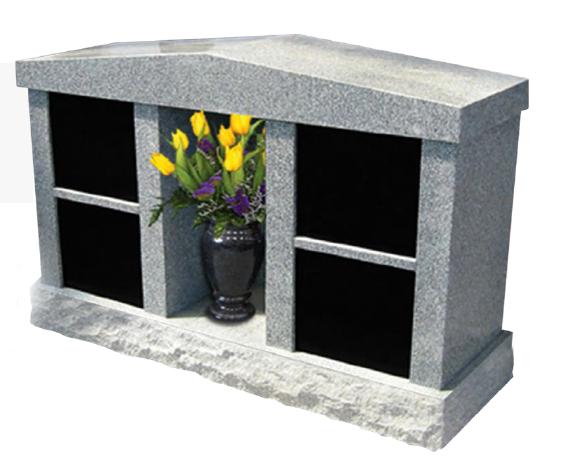 Cremation Columbaria